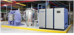 3 gói sửa chữa máy nén khí phổ biến hiện nay