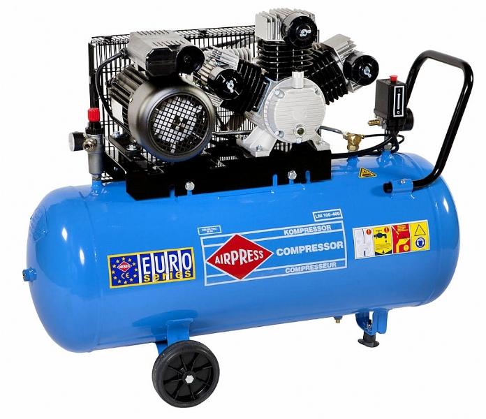 Bạn cần máy nén khí loại gì?