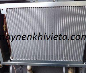 Bộ trao đổi nhiệt máy nén khí Kobelco