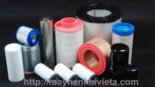 Vì sao bạn nên chọn phụ tùng máy nén khí tại maynenkhivieta.com?
