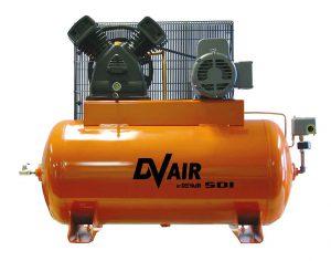 Kinh nghiệm xử lý sự cố của máy nén khí