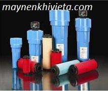 lọc đường ống máy nén khí