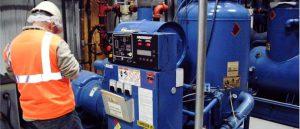 Tìm hiểu một vài sự cố thường gặp khi vận hành máy nén khí
