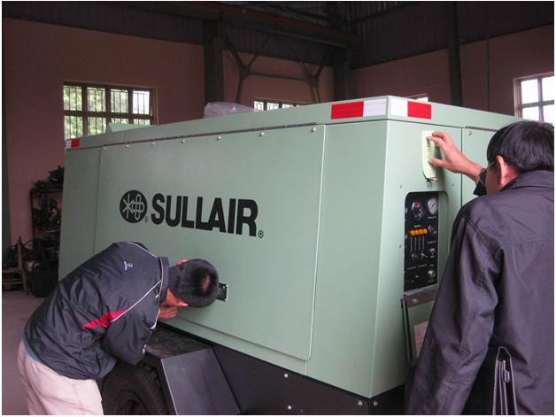 Sửa chữa máy nén khí tại Hà Nội cần tìm đơn vị có chuyên môn
