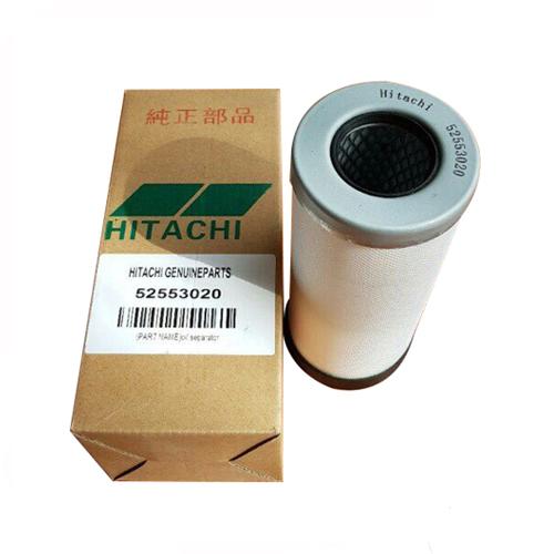 Lọc tách dầu máy nén khí Hitachi 52533020