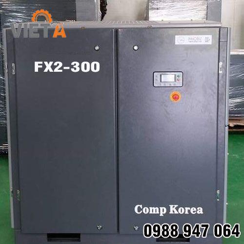 Máy nén khí Compkorea FX2-300 (22kw - 30hp)