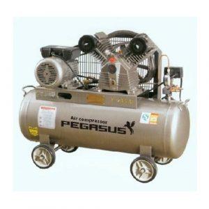Máy nén khí dây đai Pegasus TM- V-0.25/12.5-3HP-100L