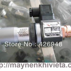 Bộ chuyển đổi áp suất, DP transducer